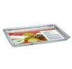Imagem de Assadeira para Biscoitos 38x28x2cm Aluminio 24504 - JOLLY